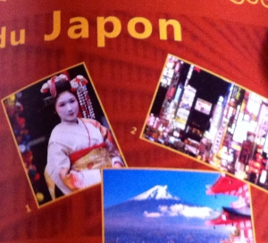 Geisha and Fujiyama -- Still a stereotype  of Japan?