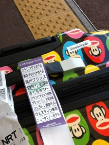 Ten hotels in a tag and delivery without mistake