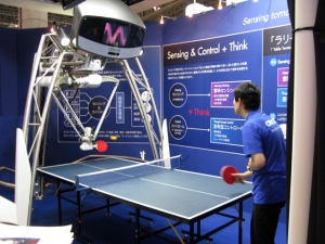 omron-table-tennis-robot