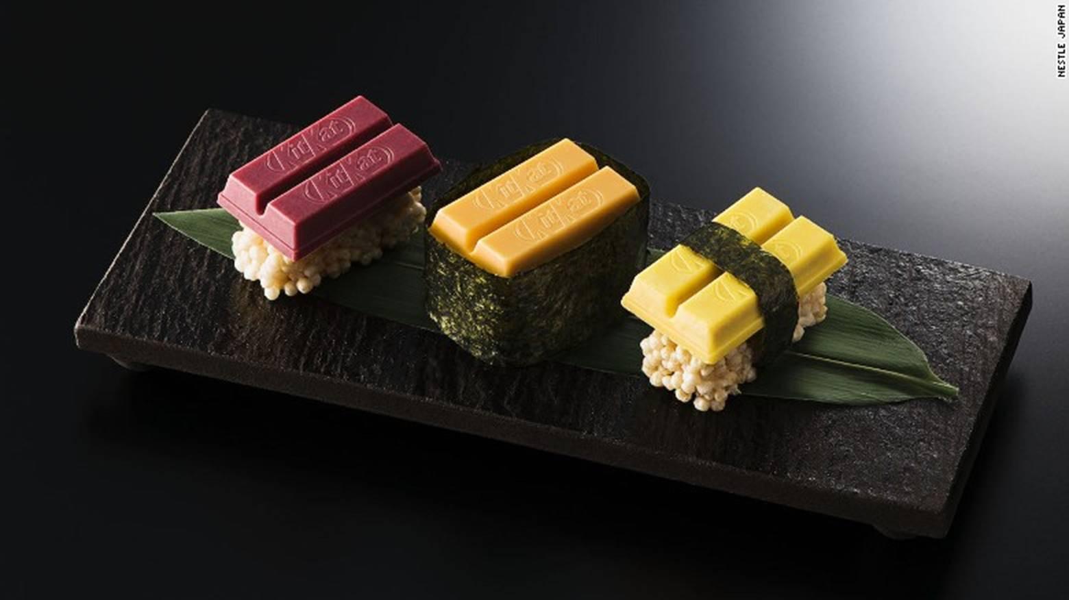 kitkat-sushi